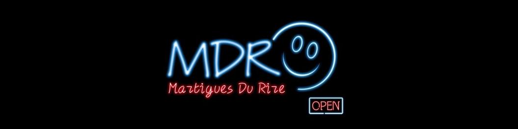 Festival Martigues du Rire - MDR